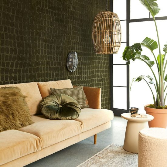 Papeles Pintados Interiorismo Materiales