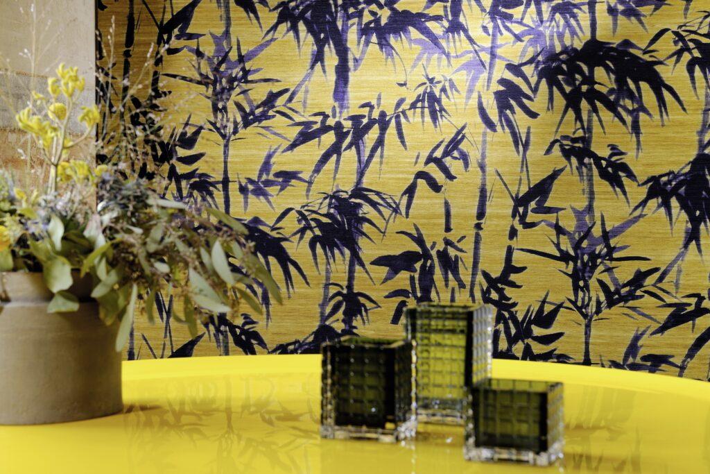 Papeles Pintados Interiorismo Natural